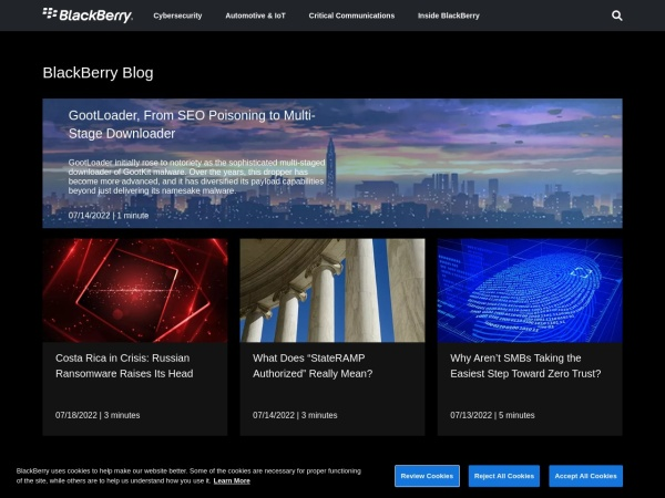 http://blogs.blackberry.com/
