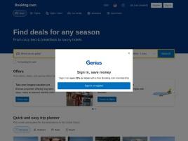 Booking.com Erfahrungen (Booking.com seriös?)