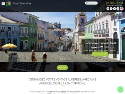 Le guide pour des vacances rêvées au Brésil