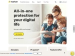 Norton By Symantec - Italy Promo Codes
