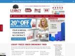 Buy Emergency Foods Coupon Code