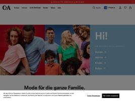 C&A Online Shop Erfahrungen (C&A Online Shop seriös?)