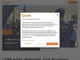 CARE Erfahrungen (CARE seriös?)
