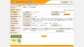 http%3A%2F%2Fcarinf.mlit.go.jp%2Fjidosha%2Fcarinf%2Fris%2Fdetail%2F1212370 - KTM純正『バックプレッシャーバルブ』を、YZF-R25で使うとどうなる?