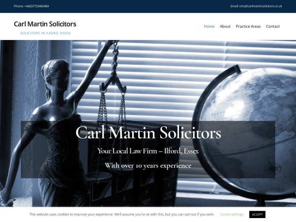 http://carlmartinsolicitors.co.uk