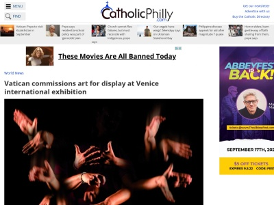 http://catholicphilly.com/2013/05/us-world-news/world-catholic-news/vatican-commissions-art-for-display-at-venice-international-exhibition/