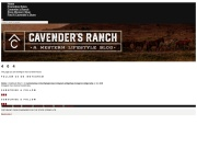 http://cavendersranch.com/fun/contests/2013-live-like-legend-giveaway