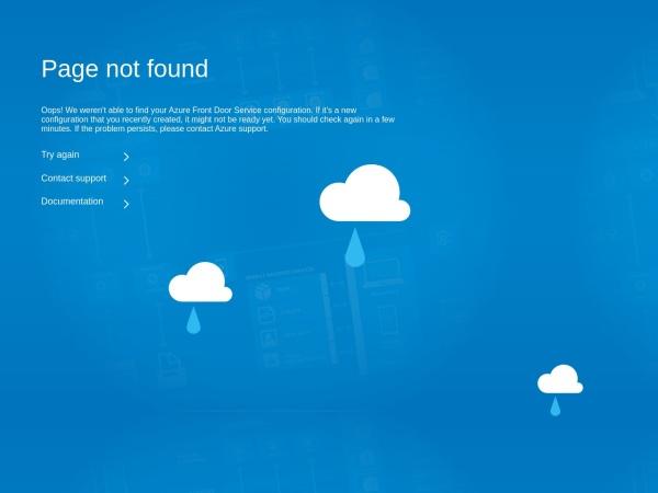 Screenshot of ccec.bc.ca