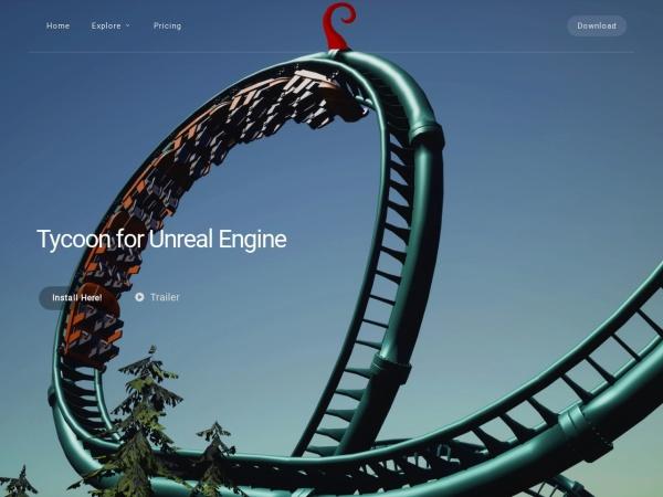 Screenshot of cgtoolsmith.com