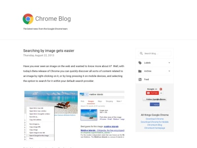 http://chrome.blogspot.jp/2013/08/searching-by-image-gets-easier.html