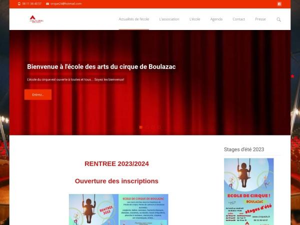 http://cirque24.fr