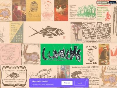 http://clasicks.tumblr.com