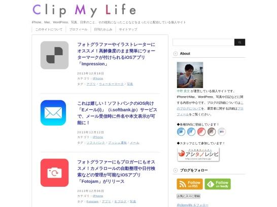 http://clipmylife.com/