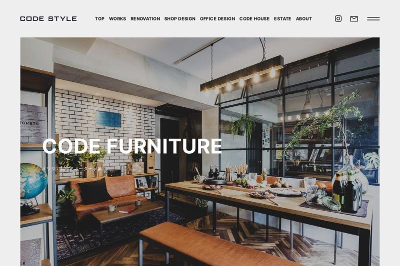 Screenshot of codestyle-web.com