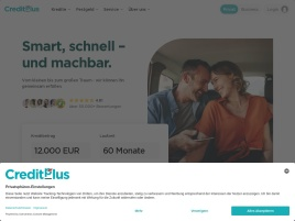 Creditplus Erfahrungen (Creditplus seriös?)