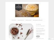 Lovebirds WordPress Theme example