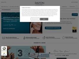 Dalton Cosmetics Erfahrungen (Dalton Cosmetics seriös?)