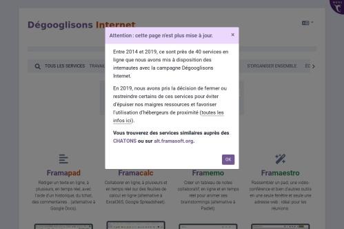 http://degooglisons-internet.org/liste/