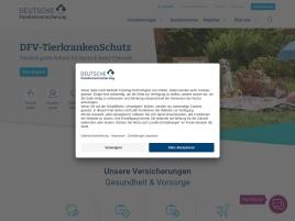DFV (Deutsche Familienversicherung) Erfahrungen (DFV (Deutsche Familienversicherung) seriös?)