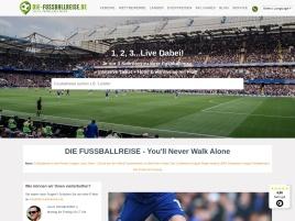 Die Fußballreise Erfahrungen (Die Fußballreise seriös?)