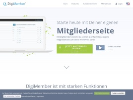 DigiMember Erfahrungen (DigiMember seriös?)