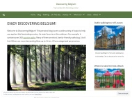 Twenty Eleven WordPress Theme example
