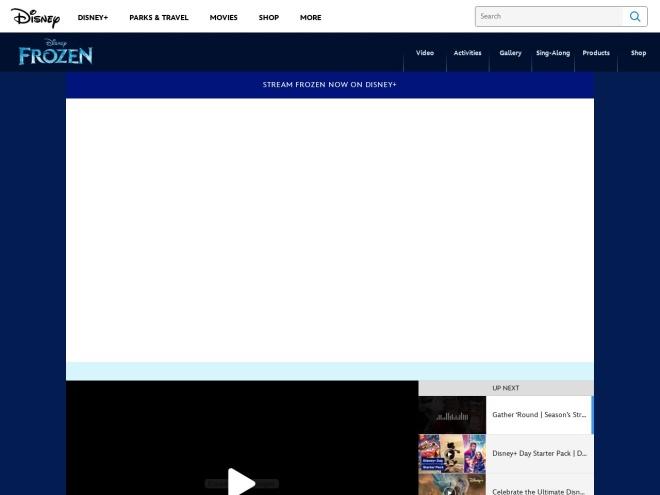 http://disney.com/Frozen
