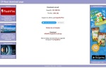 Screenshot of download.chainfire.eu
