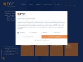 EGT Erfahrungen (EGT seriös?)