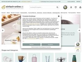 einfach-online.de Erfahrungen (einfach-online.de seriös?)