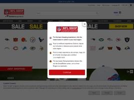 NFL Shop Erfahrungen (NFL Shop seriös?)
