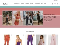 15% Off Storewide + Free Shipping in US at Evolve Fit Wear