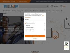 Fafit24 Erfahrungen (Fafit24 seriös?)