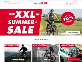 Fahrrad-XXL Erfahrungen (Fahrrad-XXL seriös?)