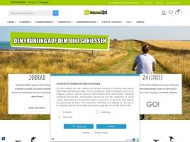 fahrrad24 Erfahrungen (fahrrad24 seriös?)