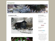 Twenty Ten WordPress Theme example