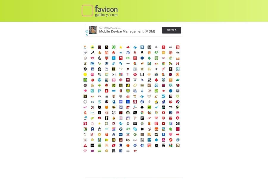 http://favicon-gallery.com/
