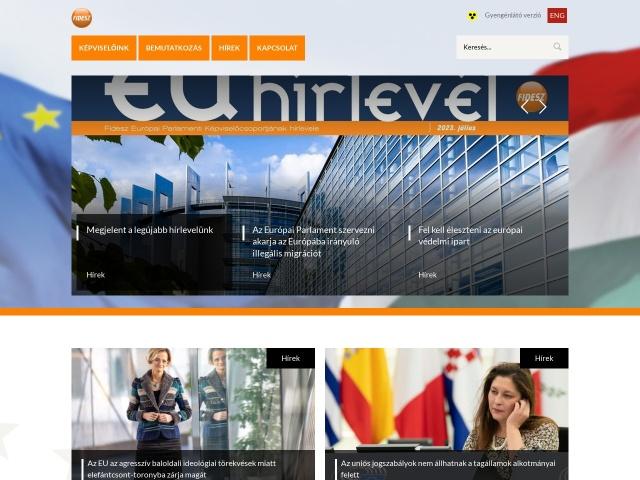 http://fidesz-eu.hu/