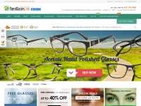 FinestGlasses.com Coupons