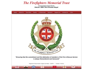 http://firefightersmemorial.org.uk