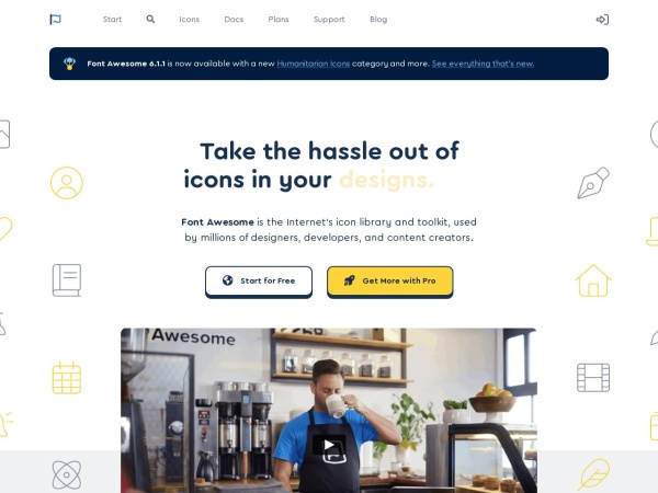 http://fontawesome.io/