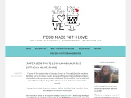 Sela WordPress Theme example
