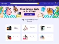 FragranceX.com Coupons