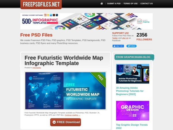 Free PSD Files - Free PSD Files, Templates, Graphics, Flyers , Business Cards