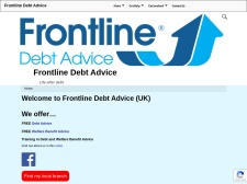 http://frontlinedebtadvice.org.uk/