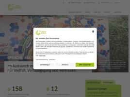 Goethe Institut Erfahrungen (Goethe Institut seriös?)