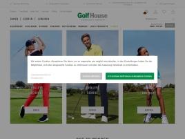 Golfhouse Erfahrungen (Golfhouse seriös?)