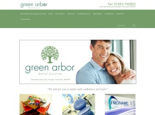 http://greenarbordental.com