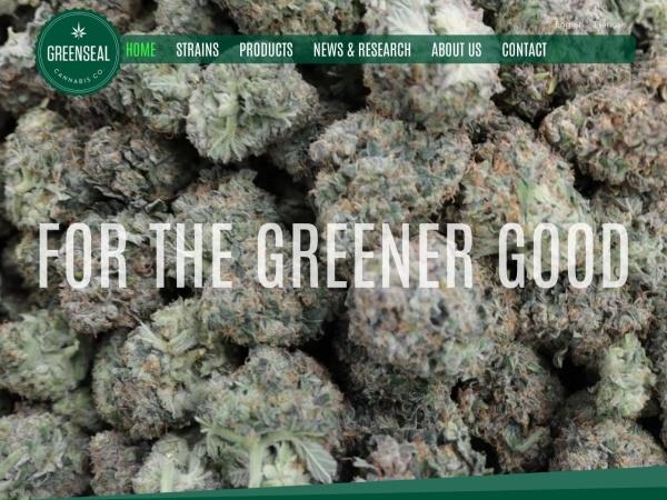 http://greensealcannabis.com/