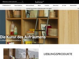 habitat Erfahrungen (habitat seriös?)